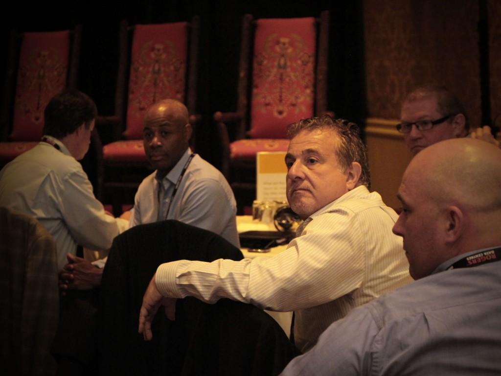 CIO Summit Workshop