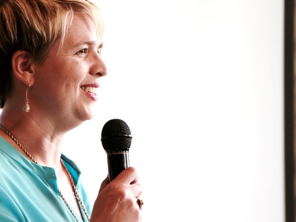 Karen Collacutt